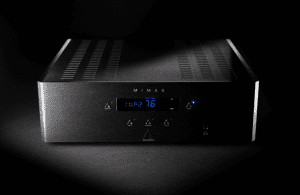 Further Thoughts: Aesthetix Mimas Integrated Amplifier