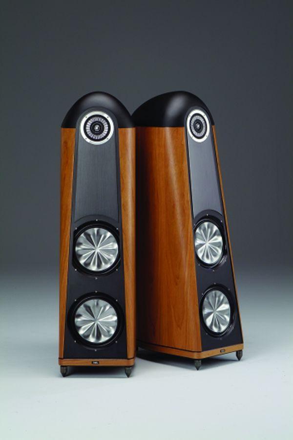 TESTED: Thiel CS3.7 Loudspeaker