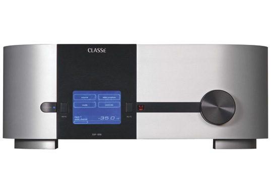 TAS 194: Classé Audio SSP-800 Multichannel Controller