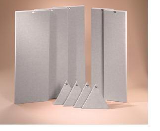 Echo Busters Decorative Acoustical Treatments