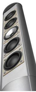 KEF KHT6000 ACE 5.1-Channel Loudspeakers
