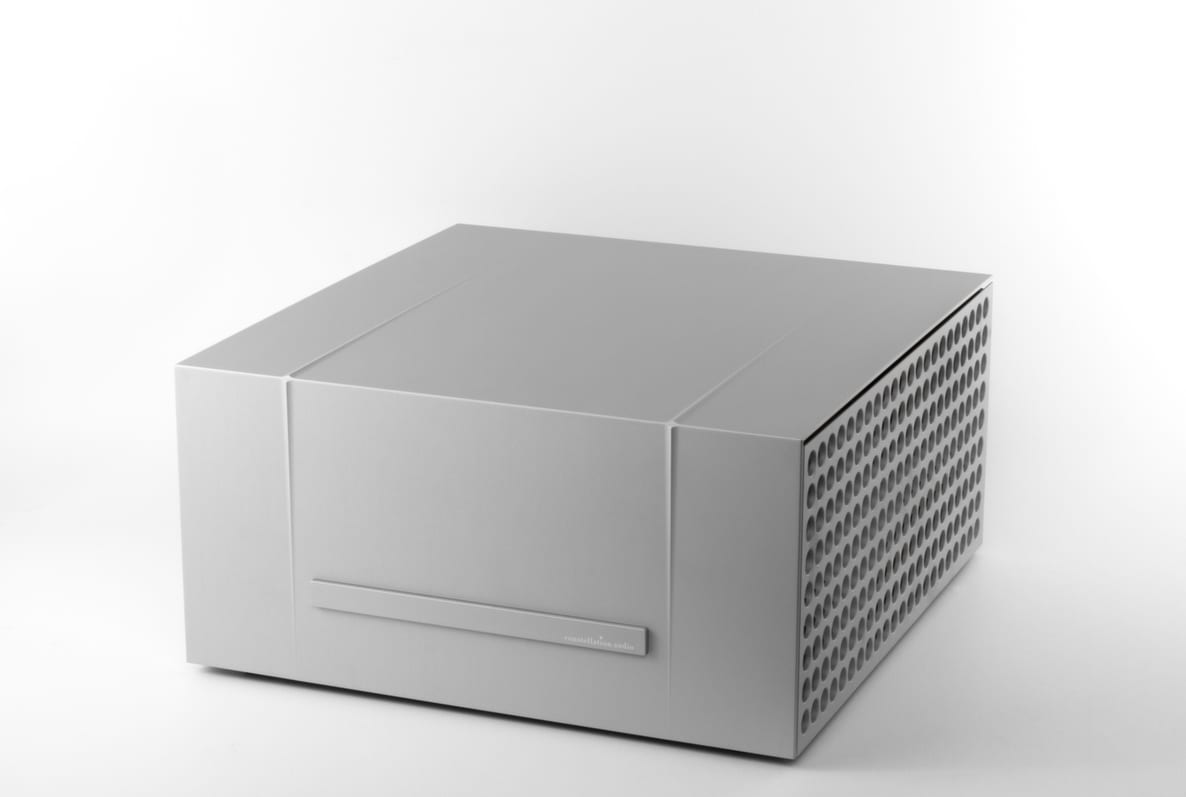 Constellation Audio Inspiration Series Preamp 1.0 Linestage, Stereo 1.0 Stereo Amplifier, and Mono 1.0 Monoblock Amplifiers
