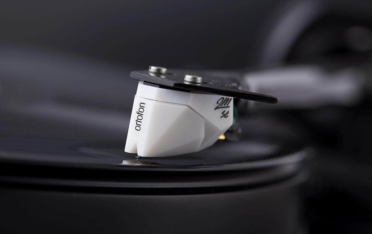 Ortofon Develops Tribute Mono Cartridge