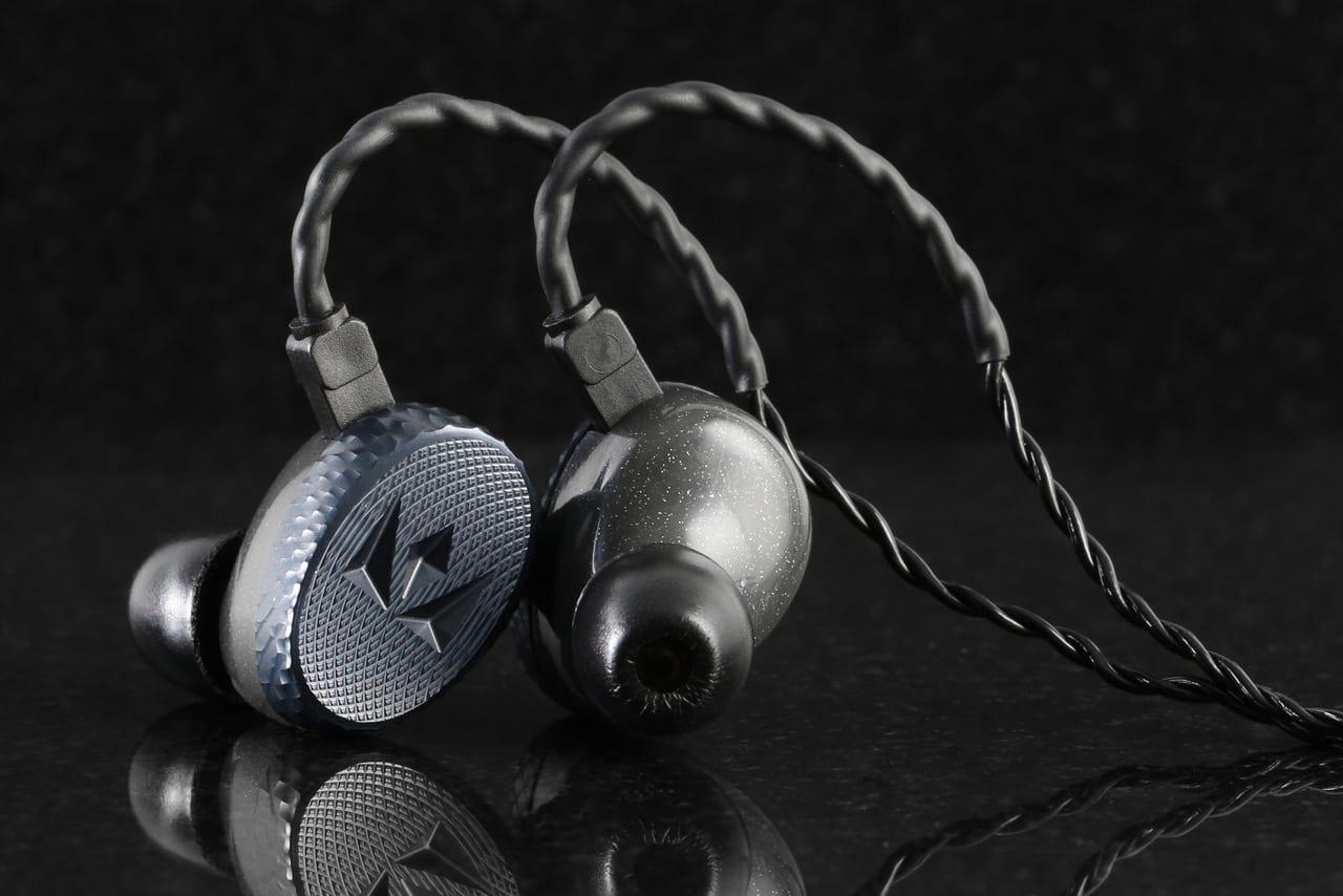 Massdrop x Noble X universal-fit earphones