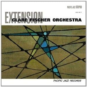 Clare Fischer: Extension