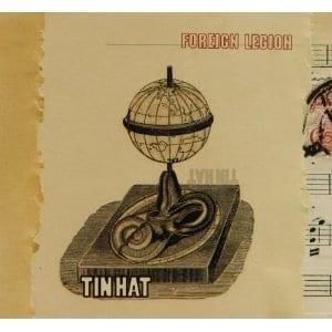 Tin Hat: Foreign Legion