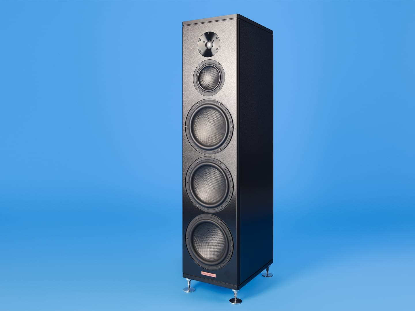 Magico A5 Loudspeaker Preview