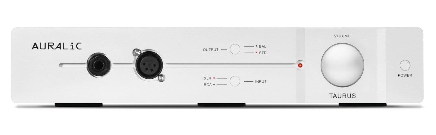 AURALiC Taurus MKII Headphone Amplifier/Preamplifier