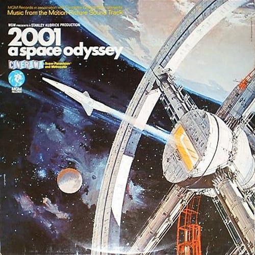 Soundtracks Series Vol. 8: Alan Taffel's Top 10