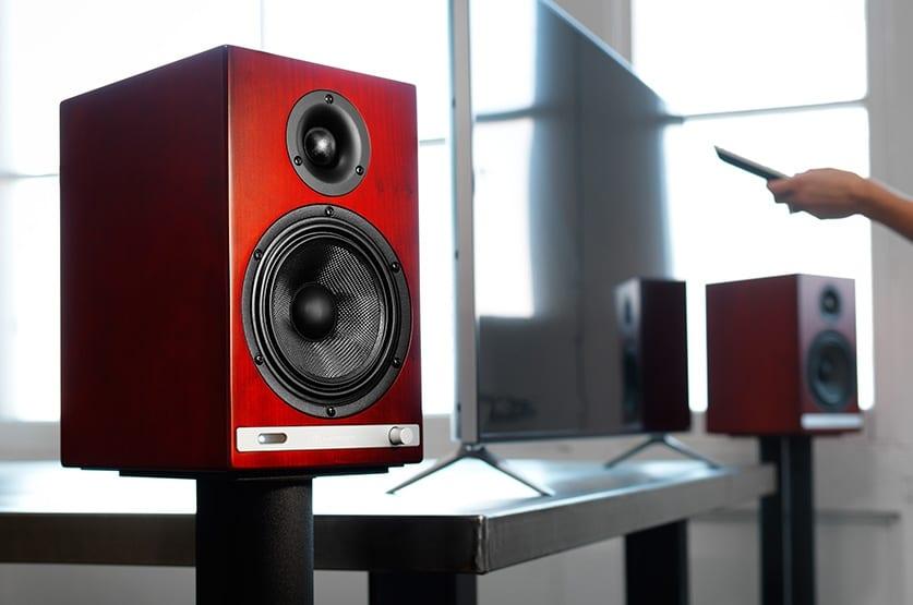 2017 Buyer's Guide: Desktop Loudspeakers