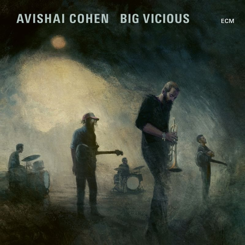 Avishai Cohen: Big Vicious