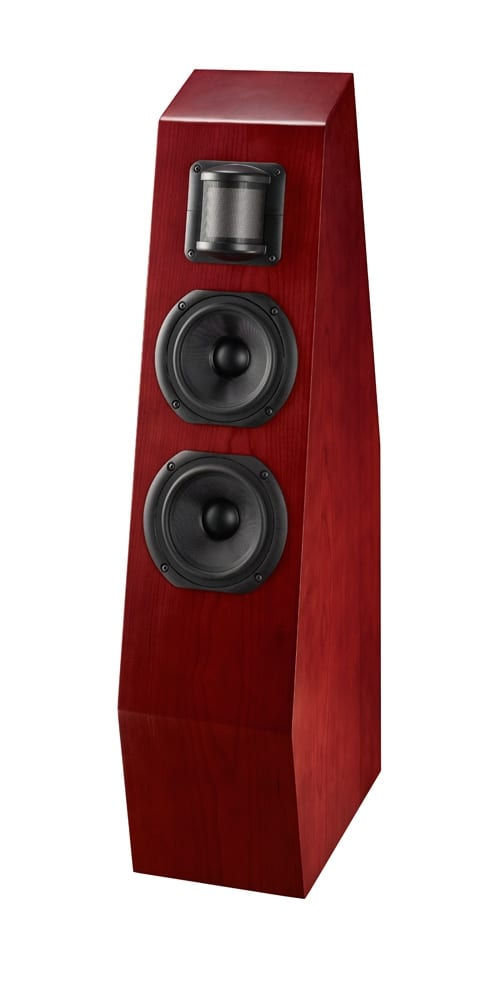 Anthony Gallo Acoustics Classico CL-3 5.1-Channel Speaker System (TPV 110)