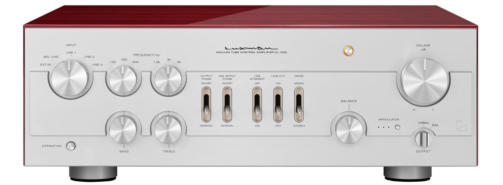 Luxman Open House with Audio by Mark Jones