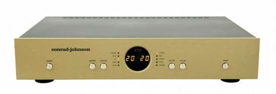 2015 Editors' Choice: Preamplifiers $2000-$5000