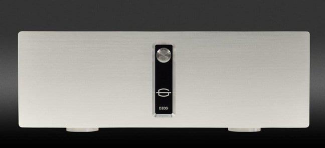 GamuT D200i Stereo Power Amplifier