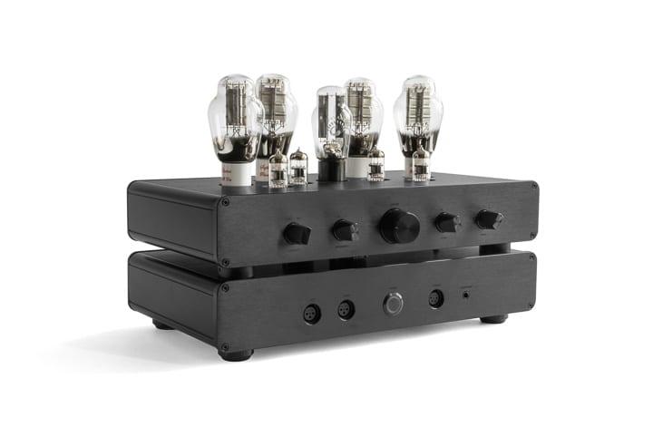 Woo Audio WA33 headphone amp/preamplifier