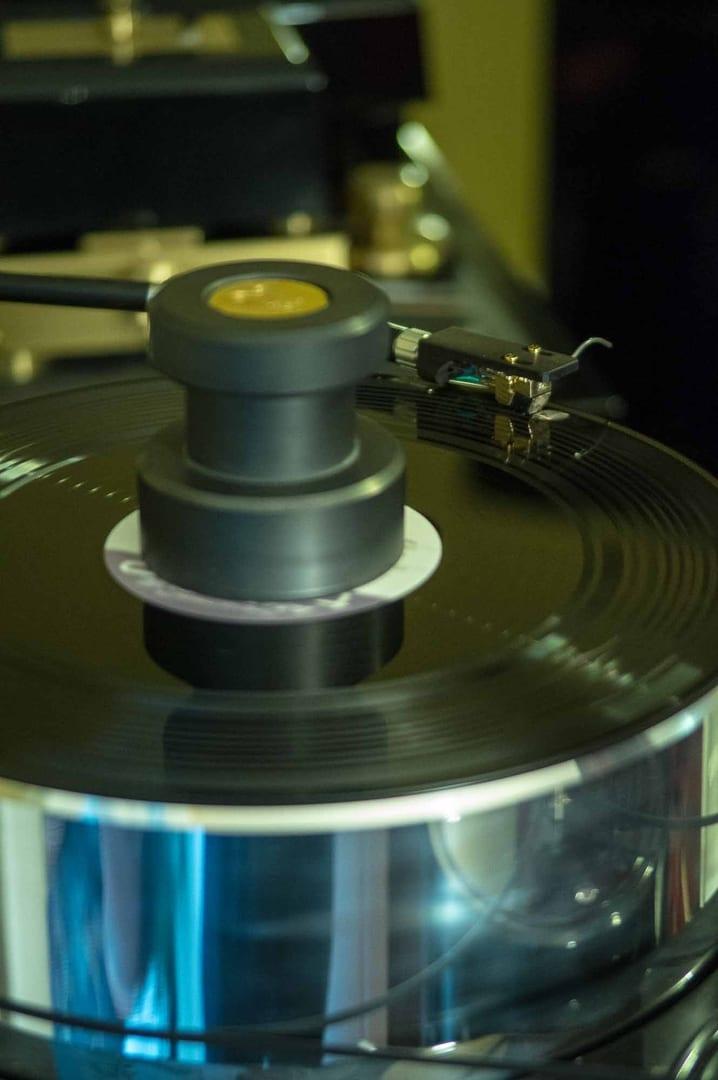 Setting Up A Phono Cartridge