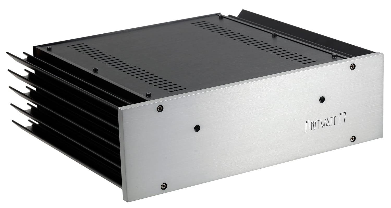 First Watt F7 Stereo Power Amplifier