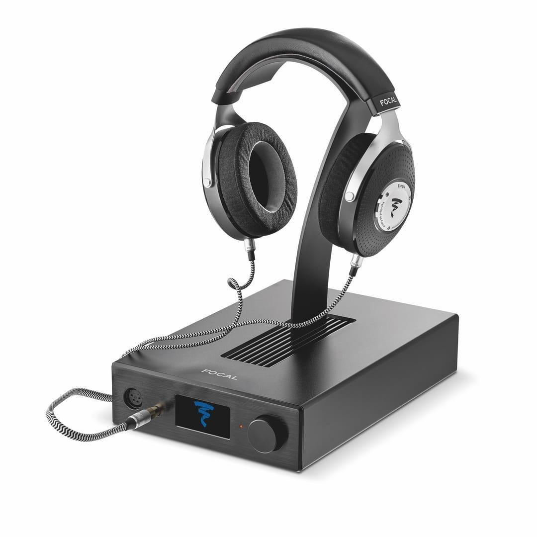 Focal Arche Headphone Amplifier/DAC/Preamplifier