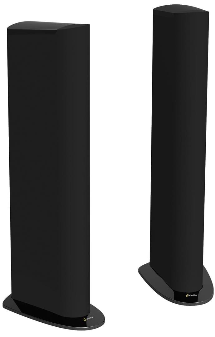 GoldenEar Triton Two Loudspeaker (Playback, from TAS 214)