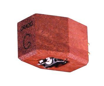 TESTED: Grado Reference Platinum 1 Phono Cartridge