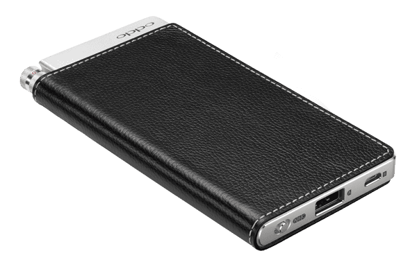 OPPO Releases HA-2 Portable Headphone Amp and DAC