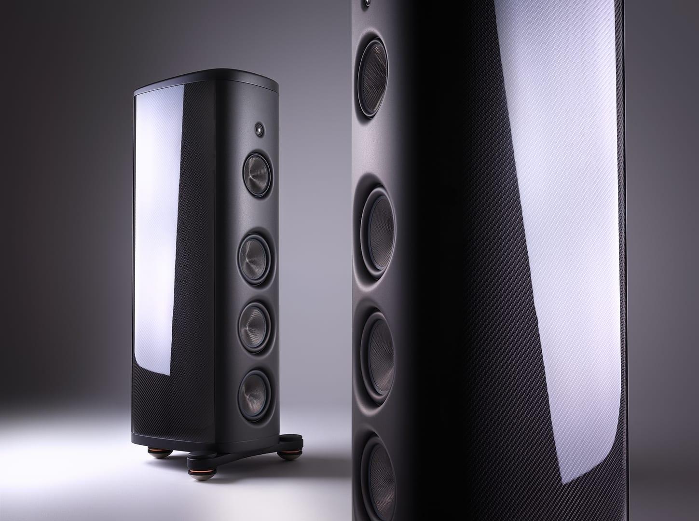 M3 Loudspeaker: Magico Makes Things Better