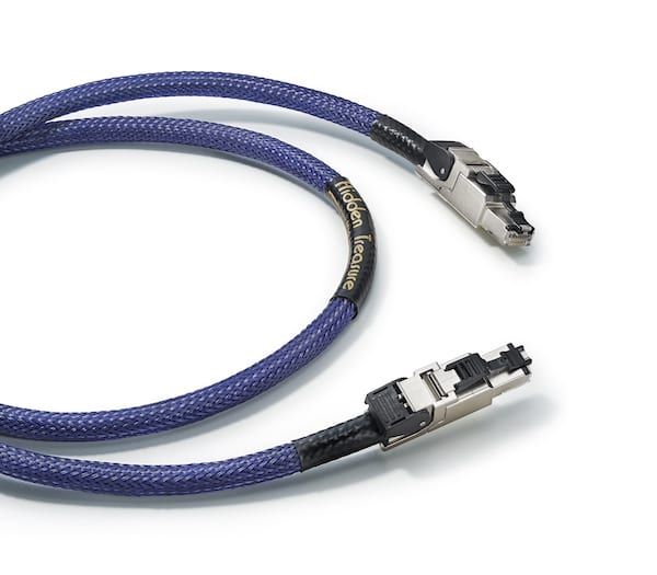 Audience Introduces Its Hidden Treasure Cat7 Ethernet Cable