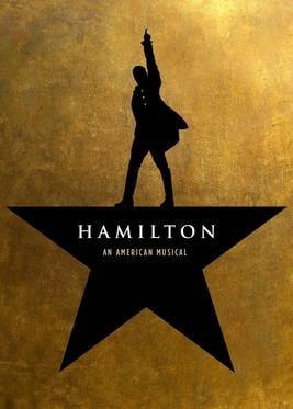 Hamilton in High(er) Res