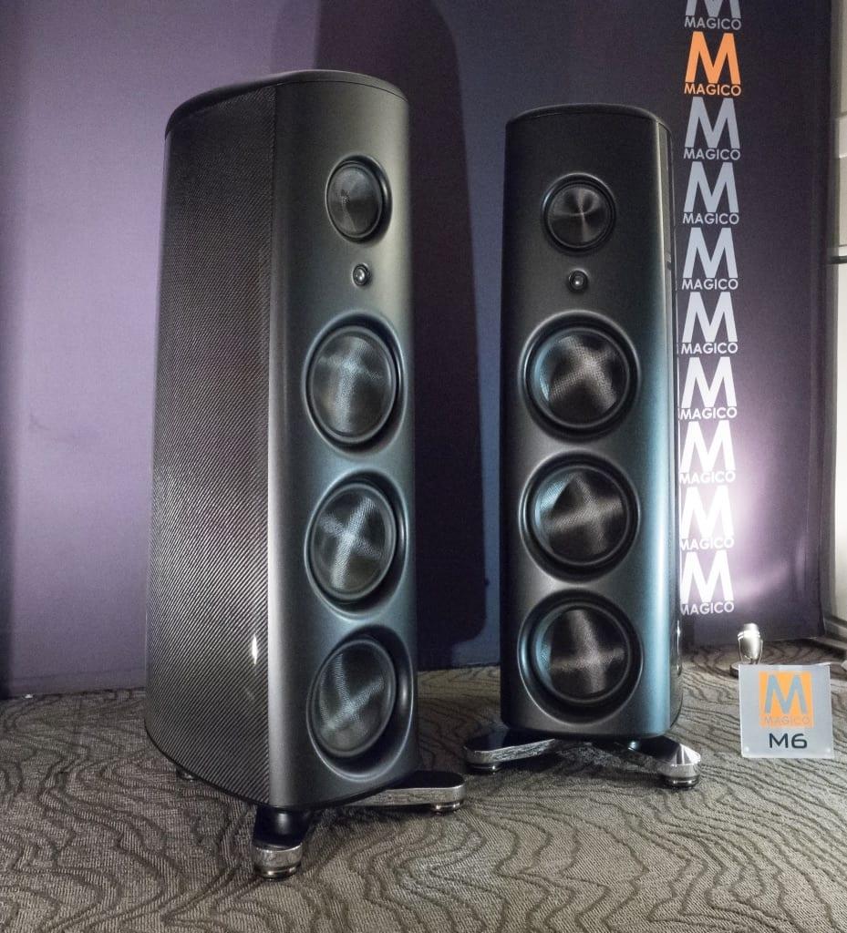 RMAF 2017 Show Report: Loudspeakers