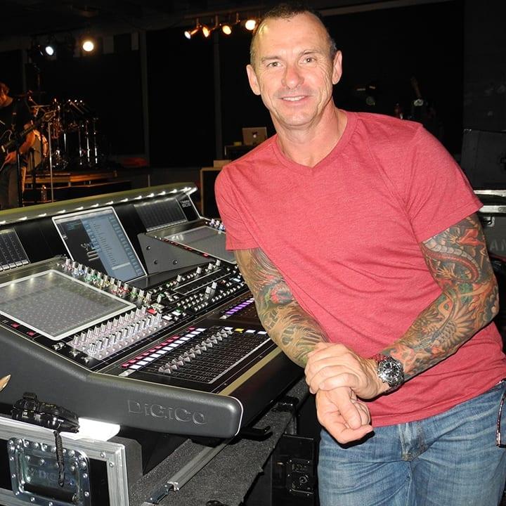 Interview: Jerry Harvey, JH Audio