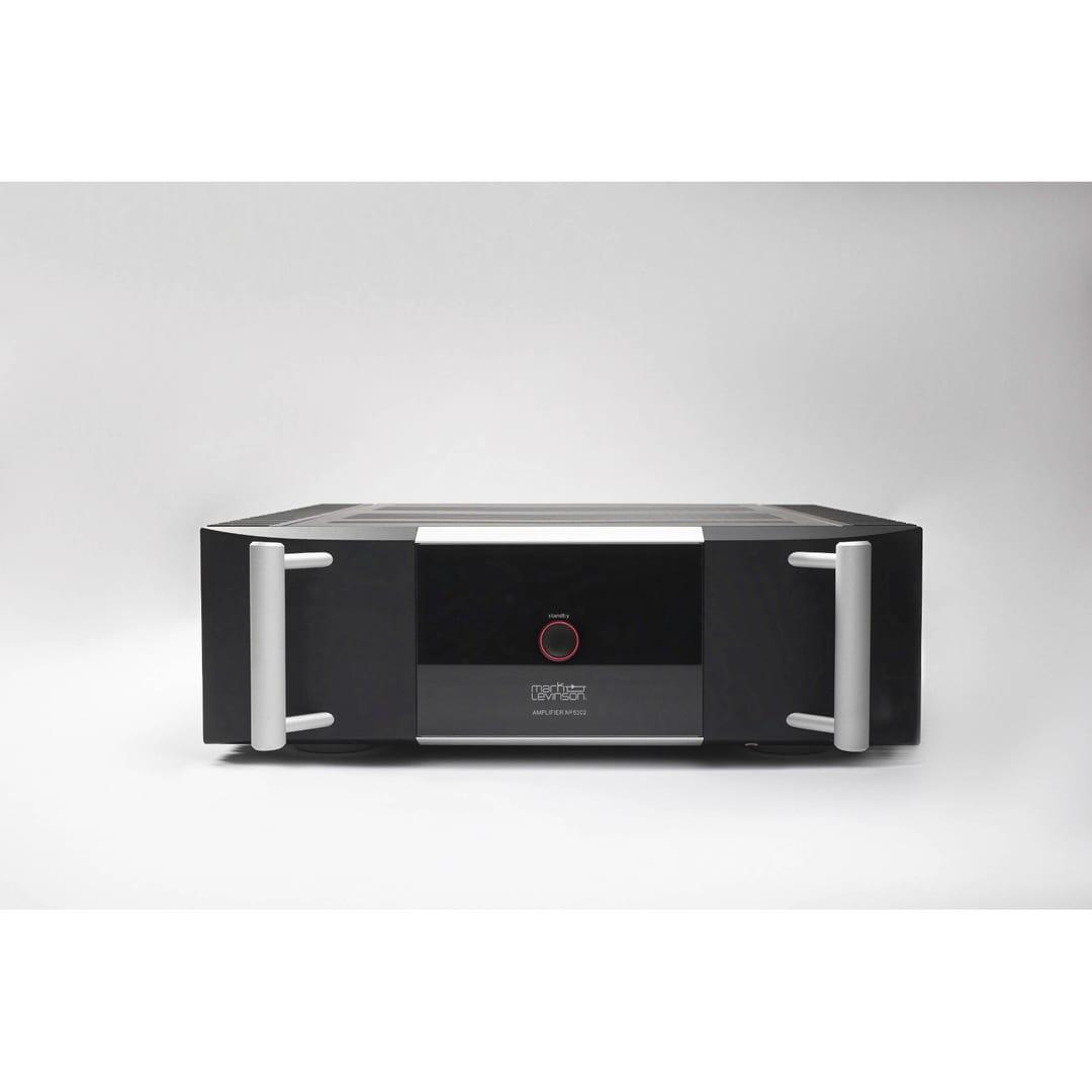 Harman Introduces The Mark Levinson No 5302 Amplifier