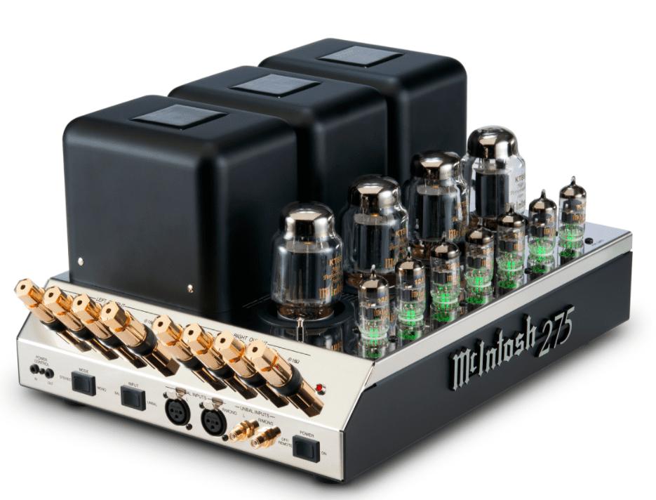 2018 Editors' Choice Awards: Power Amplifiers $3,000 – $6,000