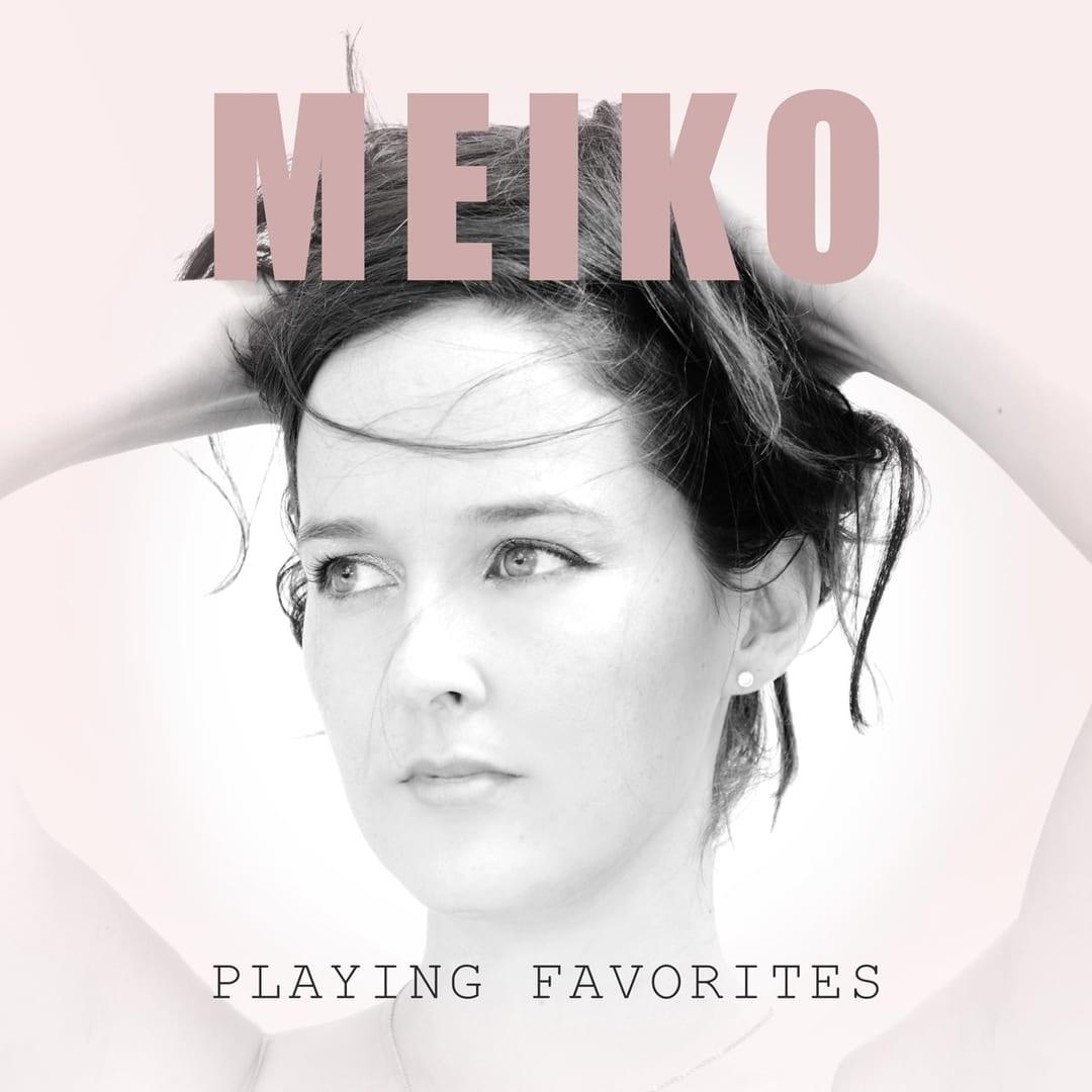 Meiko: Playing Favorites