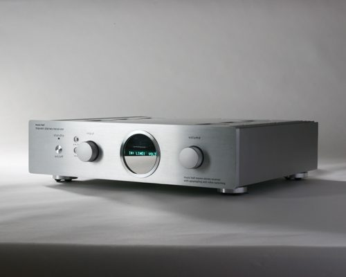 TESTED: Music Hall Maven Stereo Receiver