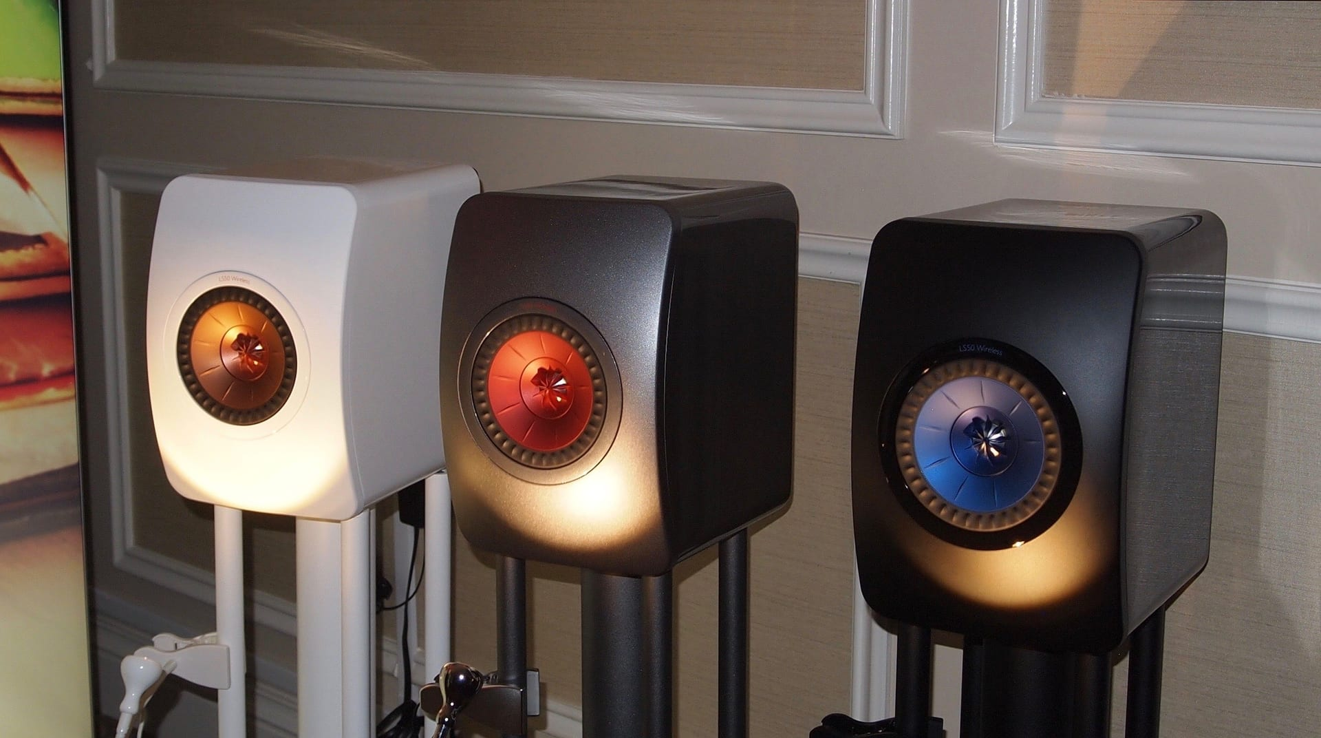 CES 2017 Report: Neil Gader on Loudspeakers Under $20k, Personal Audio