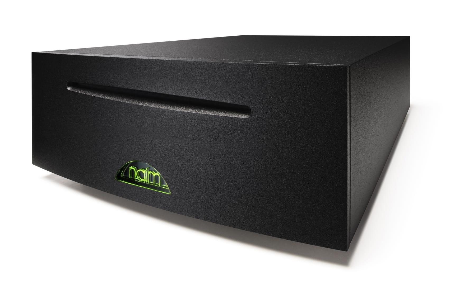 Naim Audio UnitiServe CD-Ripper and Hard Disc Music Player
