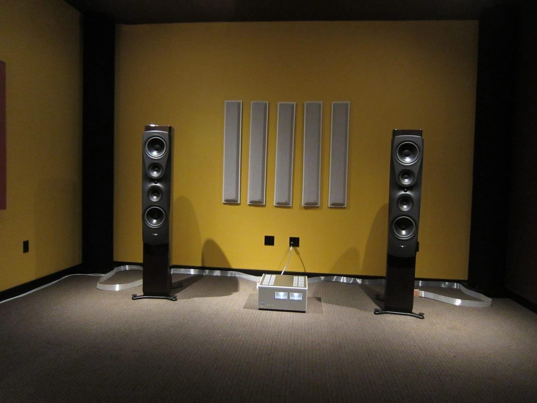 Luxman, Dynaudio, and TechDAS Shine at Pearl Audio Event