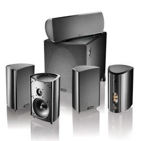 Definitive Technology ProCinema 800 5.1-Channel System
