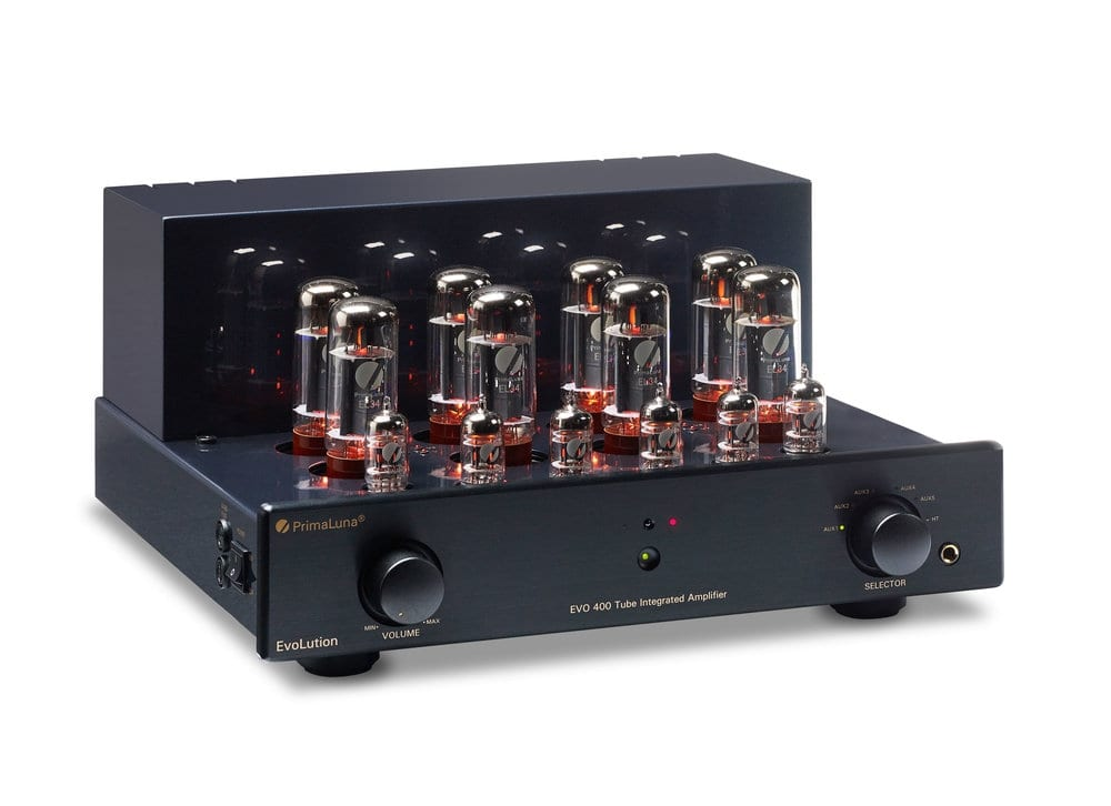 2020 Editors' Choice: Preamplifiers $2,000 – $5,000