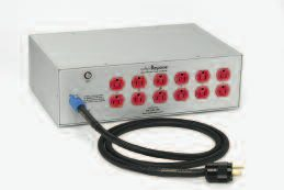 Audience Adept Response Master Power Conditioner