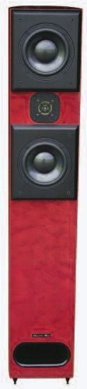 Acoustic Zen Technologies Adagio Loudspeaker