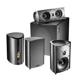 Definitive Technology ProCinema 1000 5.1-channel Speaker System