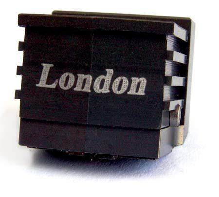 London Reference Phono Cartridge