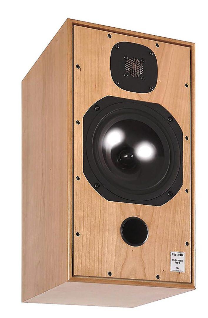 Harbeth HL Compact 7ES-3 Loudspeaker