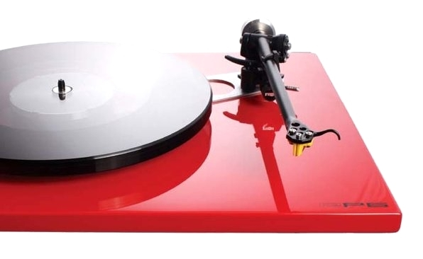 Rega RP6 Turntable and Exact 2 Moving-Magnet Cartridge