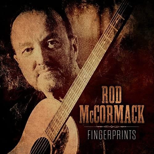 Rod McCormack: Fingerprints