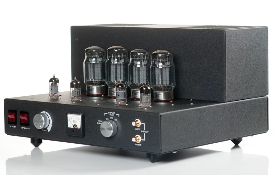 Rogers EHF-100 Mk2 Integrated Amplifier