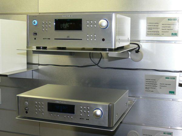 NEWS: CEDIA Discoveries—Rotel's RDG-1520 Digital Internet Tuner