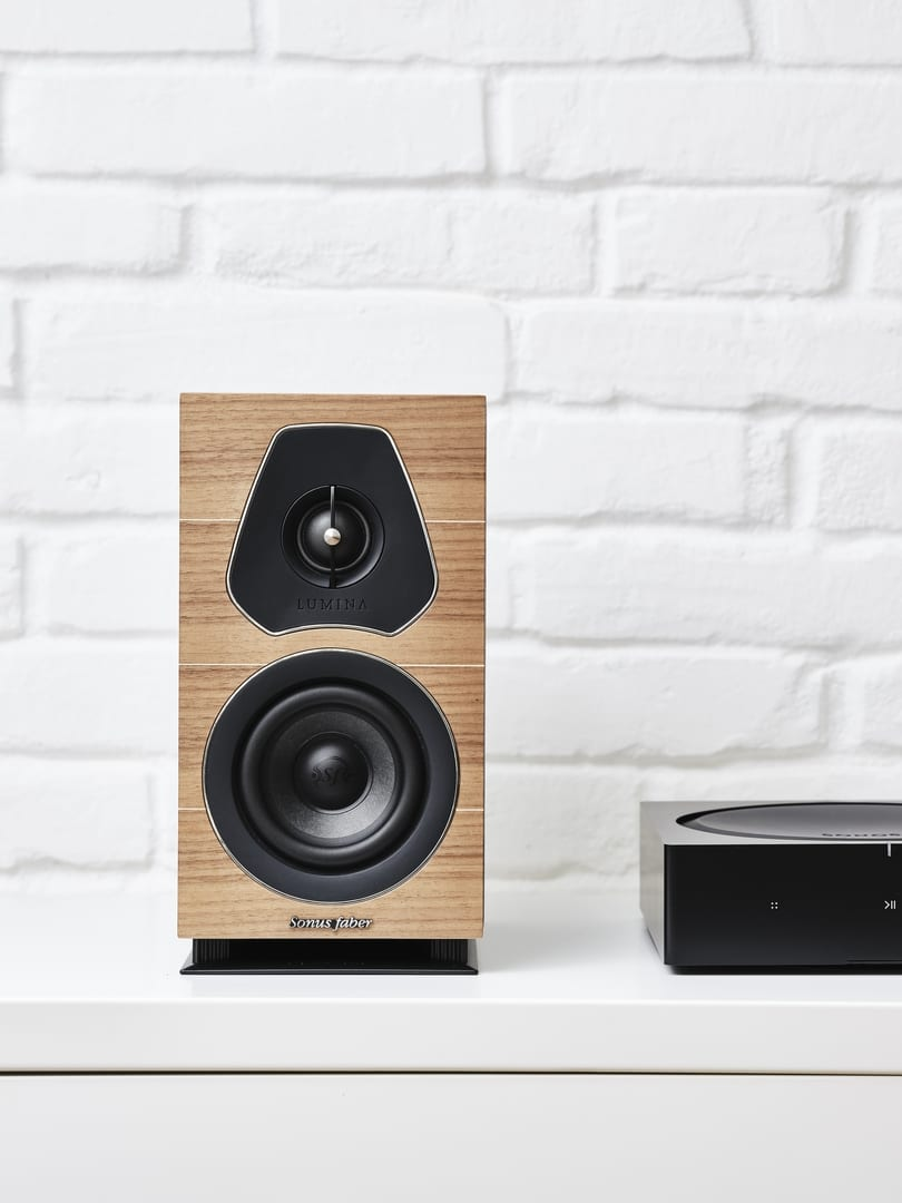 Sonus Faber Launches New Line of High-End Speakers